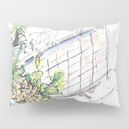 927 Bloor St Toronto Pillow Sham