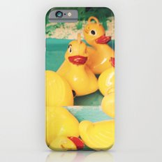 Cuac-cuac Slim Case iPhone 6s