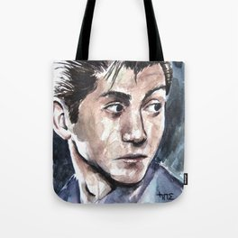 Dancefloor Tote Bag
