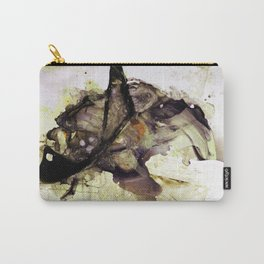 Pragmatic Conflict Carry-All Pouch