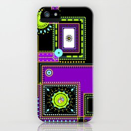 Agrabah iPhone Case
