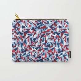 Break the Glass Ceiling! Carry-All Pouch