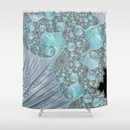 Jenna3 Shower Curtain