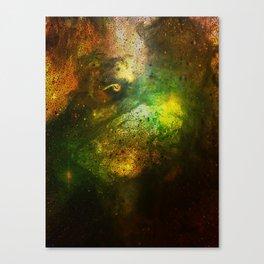 α Boo Canvas Print