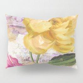 Sitting Pretty Pillow Sham