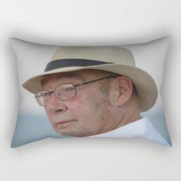 Papi - The Man, The Myth, The Legend Rectangular Pillow