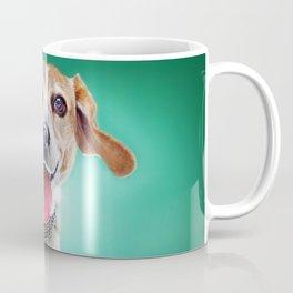 Super Pets Series 1 - Super Buckley 2 Coffee Mug