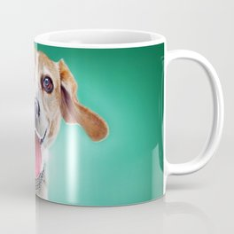 Super Pets Series 1 - Super Buckley 2 Coffee Mug