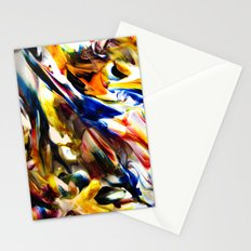Interstitial Stationery Cards