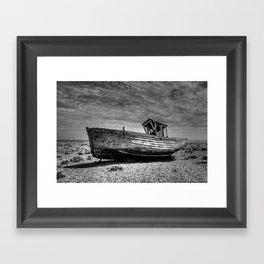 Days Gone By Framed Art Print