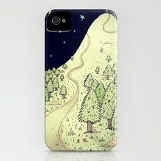 Heights iPhone (4, 4s) Slim Case