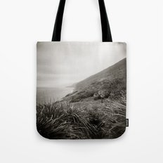 { the earth we walk on } Tote Bag