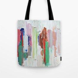 Rhizome Tote Bag