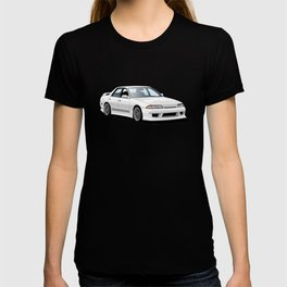 Japanese Car T-shirt