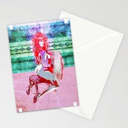 TRUE CUTs #3 Stationery Cards