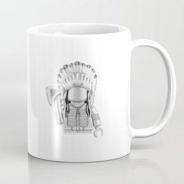 Cheyenne - All Cultures Share the Same Fate Eventually Coffee Mug
