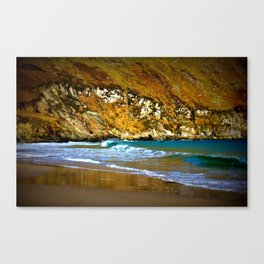 Keem Bay,Achill Island Canvas Print