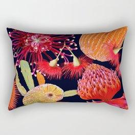 Aussie Beauties Rectangular Pillow