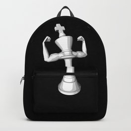 The White King Backpack