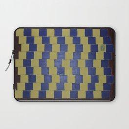 Dariusz Stolarzyn Kinetic Art Laptop Sleeve