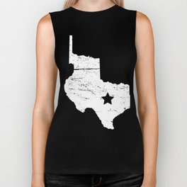 The Republic Of Texas Biker Tank