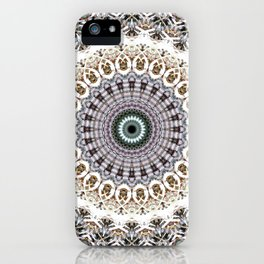 SHAUNA-NICOLE V iPhone Case
