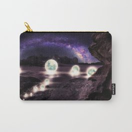 Moons Over My Hammy Carry-All Pouch