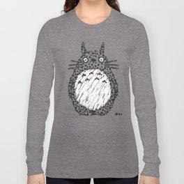 Susuwatotoro Long Sleeve T-shirt