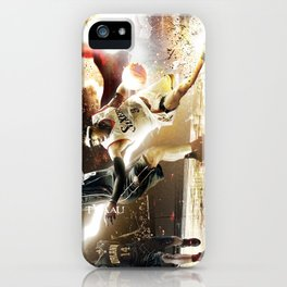 Lord Of War iPhone Case