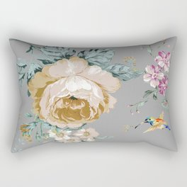 ADRIENNE ANNE Rectangular Pillow
