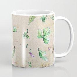 Parsley, Sage, Rosemary and Thyme Coffee Mug