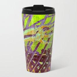 Hell Rollercoaster Travel Mug