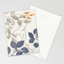 Peace in the Shade 03 Stationery Cards