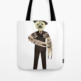 Evil Manager Tote Bag