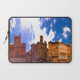 Siena, Italy Laptop Sleeve