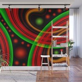 Abstract 94 Wall Mural
