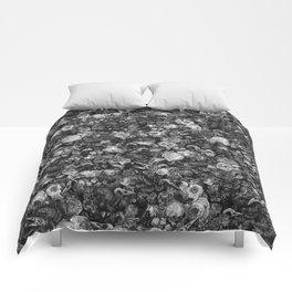 Baroque Macabre II Comforters