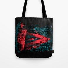 Huntress Tote Bag