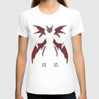 digimon T-shirts featuring Cyberdramon by JHTY