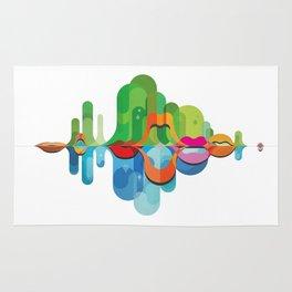 Soundscape Rug