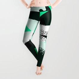 greener Leggings