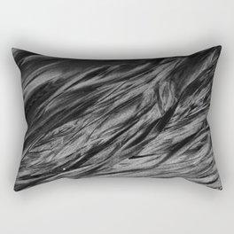 Sand of Matosinhos Rectangular Pillow