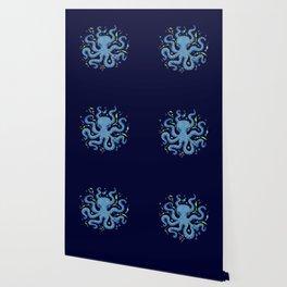 Octopus Wallpaper