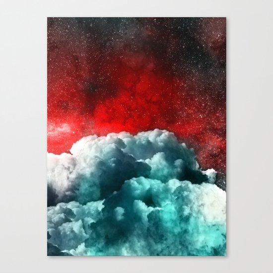 Etamin Canvas Print