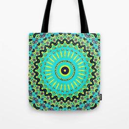 Summer Culture IV Tote Bag