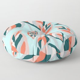 Manzanita Floor Pillow