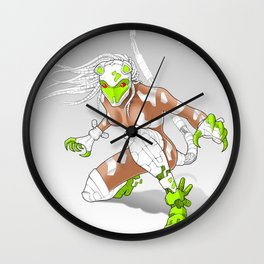 Project X Wall Clock
