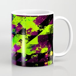 GALACTIC Coffee Mug