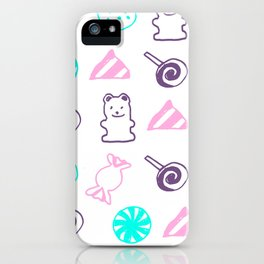 candy Lover iPhone Case