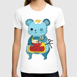 """Kookie"" The Bear T-shirt"